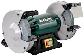 Metabo DSD 200 точильный станок с двумя кругами, 619201000