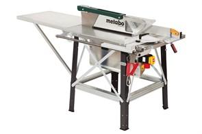Metabo BKS 400 Plus - 4,2 DNB Строительная циркулярная пила, 0104004000