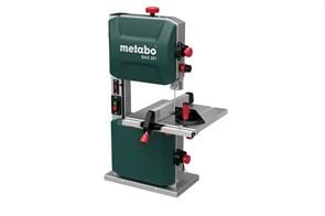 Metabo BAS 261 Precision Ленточная пила, 619008000