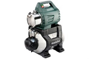 Metabo HWW 4500/25 Inox Plus Насосная станция, 600973000