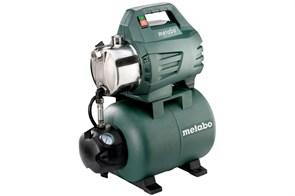 Metabo HWW 3500/25 Inox Насосная станция, 600969000