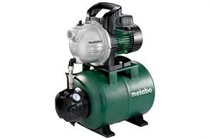 Metabo HWW 4000/25 G Насосная станция, 600971000