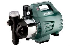 Metabo HWAI 4500 Inox Автоматический насос для домового водоснабжения, 600979000