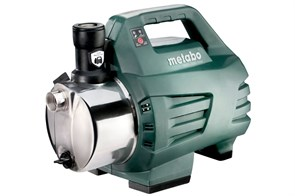 Metabo HWA 3500 Inox Автоматический насос для домового водоснабжения, 600978000