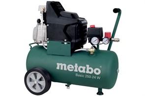 Metabo Basic 250-24 W Компрессор Basic, 601533000