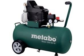 Metabo Basic 250-50 W Компрессор Basic, 601534000