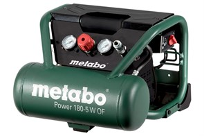 Metabo Power 180-5 W OF Компрессор Power, 601531000