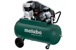 Metabo Mega 350-100 W Компрессор Mega, 601538000