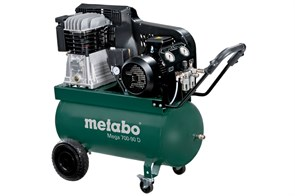 Metabo Mega 700-90 D Компрессор Mega, 601542000