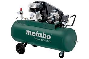 Metabo Mega 350-150 D Компрессор Mega, 601587000
