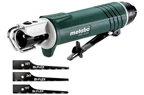 Metabo DKS 10 Set Пневматическая кузовная пила, 601560500