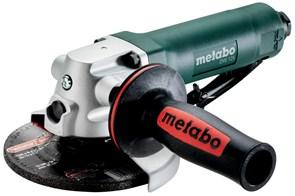 Metabo DW 125 Пневматические углошлифовальные машины, 601556000