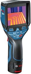 Тепловизор BOSCH GTC 400 C в L-boxx, 0601083101