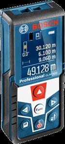 Лазерный дальномер BOSCH GLM 500, 0601072H00