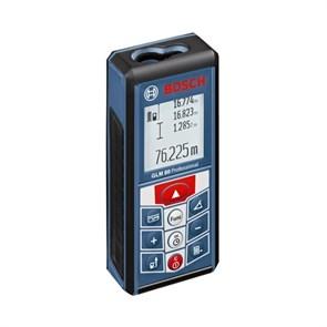 Лазерный дальномер BOSCH GLM 80+BT150, 06159940A1