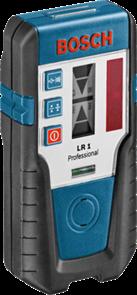 Приемник лазерного излучения BOSCH LR1, 0601015400