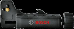 Приемник лазерного излучения BOSCH Держатель для приёмников LR1 и LR2, 1608M0070F