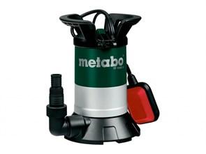 Metabo TP 13000 S Погружной насос для чистой воды, 0251300000