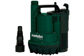Metabo TP 12000 SI насос погружной, 0251200009