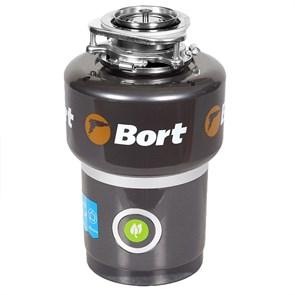 Измельчитель отходов Bort TITAN 5000 (Control)