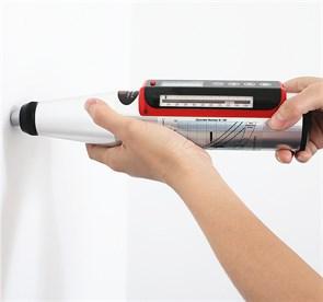 NDT HT225Q цифровой склерометр/твердомер (молоток Шмидта)