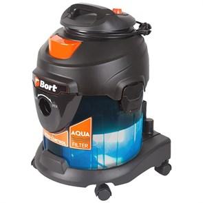 Пылесос с аквафильтром Bort BSS-1415-Aqua