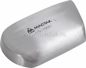 Поддержка (наковальня) литая №1, угловая  МАСТАК 115-10001