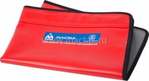 Защитная накидка на крыло автомобиля, 800х600 мм, магнитное крепление МАСТАК 193-00806