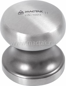 """Поддержка (наковальня) литая №11, """"круглая печать"""" МАСТАК 115-10011"""