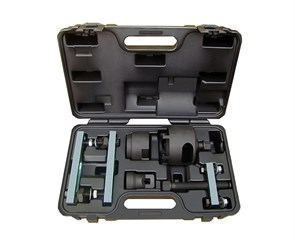Набор для снятия/установки сцепления коробок DSG VAG, кейс, 8 предметов МАСТАК 104-01008C