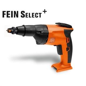 Винтоверт аккумуляторный для отделочных работ Fein ASCT 18 Select