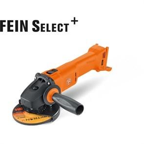 Машина шлифовальная угловая Fein CCG 18-125 BL Select