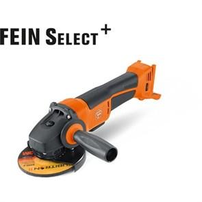 Машина шлифовальная угловая Fein CCG 18-125 BLPD Select