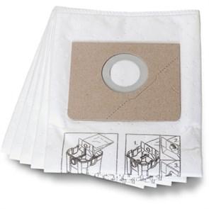 Мешок-фильтр из нетканого полотна Fein, 5 шт