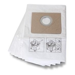 Мешок-фильтр Fein из нетканого полотна Premium, 5 шт