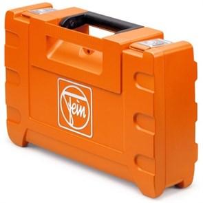 Инструментальный чемоданчик Fein для BOP 6, BOP 10, BOP 10-2, BOP 13-2