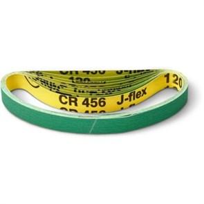 Лента шлифовальная Fein, зерно 80, 520 х 20 мм, 10 шт