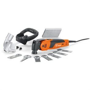 Осциллирующий инструмент: 450 Вт, FEIN SuperCut FSC 500 QSL, для санации швов