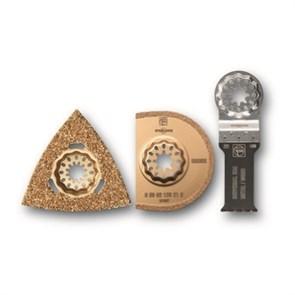 Комплект принадлежностей Fein для сантехнического ремонта
