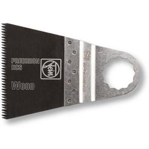 Высокоточные пильные полотна Fein E-Cut, 50 х 65 мм, 1 шт