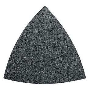 Диски из абразивной шкурки Fein, камень, зерно 80, 50 шт