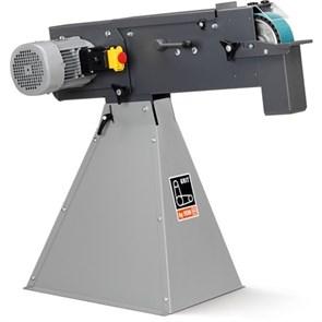 Станок ленточно-шлифовальный Fein GRIT GX 75 (базовый блок)