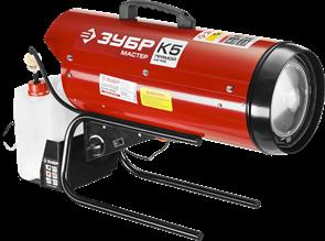 Пушка дизельная прямого нагрева, ЗУБР ДП-К5-15000
