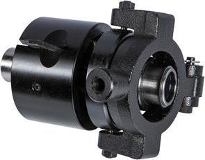 Приспособление с цанговым зажимом  SC с рукояткой для быстрого зажима (от GH-1640 ZX)