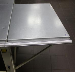Раcширение стола правое для  JTS-315, 550х315мм, шт