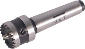 Зубчатый поводковый патрон MK-2, диаметр 25мм (1')