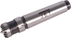 Зубчатый поводковый патрон MK-2, диаметр 16мм (5/8')