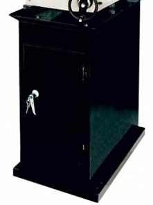 Закрытая подставка для JMD-3