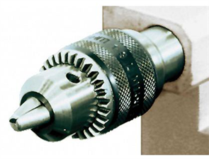 Сверлильный патрон 1-8 мм (BD-3)