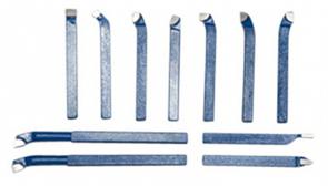 (BD-8, BD-920) Набор из 11 резцов сечением 10*10мм